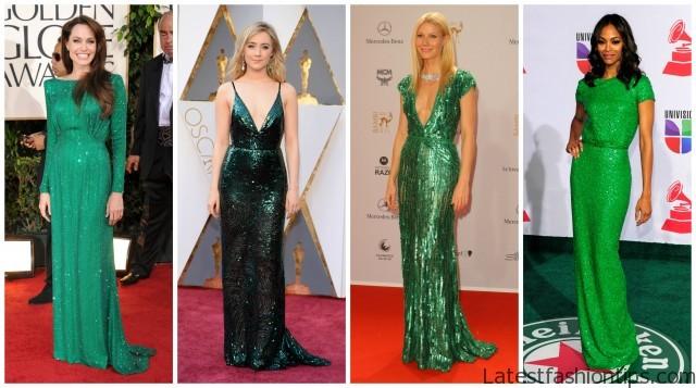 Celebrity Style Dresses