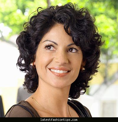Awesome Curly Hairstyle For S 2016