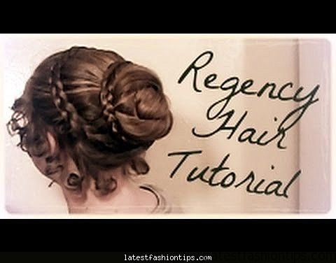 easy-regency-era-hairstyle-tutoriallong-hair1800sjane-austen-