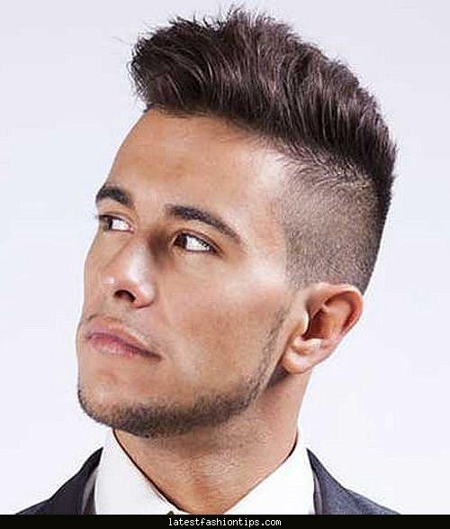 Fashion mohawk hairstyle - LatestFashionTips.com ®