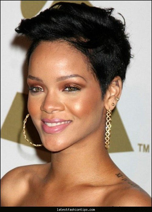 sexy-short-hairstyles-for-african-american-women-over-40-popular-