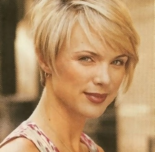 Awe Inspiring Short Haircuts For 50 Year Old Woman Archives Latest Fashion Tips Short Hairstyles Gunalazisus
