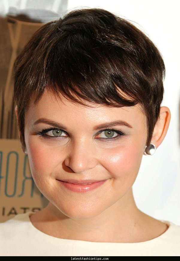short-hairstyles-for-heart-shaped-faces-and-thin-hair-hairstyles ...