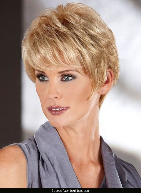 Short hairstyles for over 50 years old best short hair styles short haircuts 50 years old latestfashiontips winobraniefo Image collections