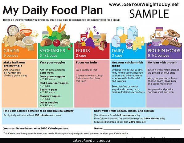 simple-healthy-weight-loss-diet-plan-u0026amp-8-tips-for-losing-weight-