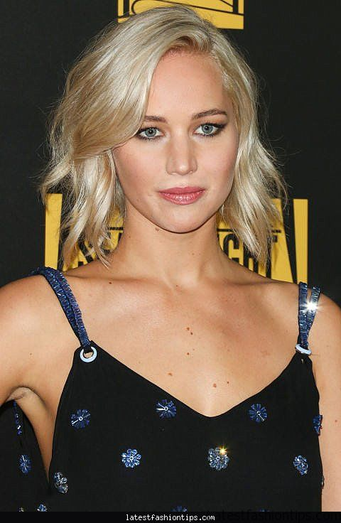 Celebrity haircuts spring 2016