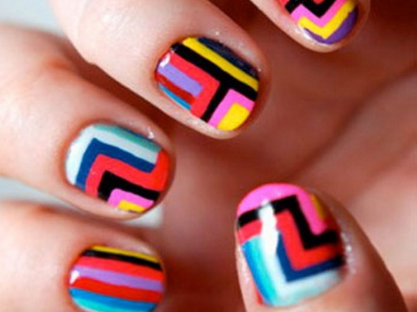 Cool Easy Nail Designs Tumblr
