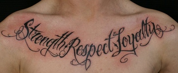 20 Cool and Creative Quote Tattoos on Guys-5