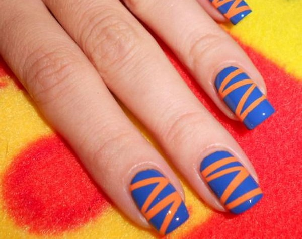 20 denver broncos nail art ideas for super bowl 50 3 latest 20 denver broncos nail art ideas for super bowl 50 3 prinsesfo Gallery