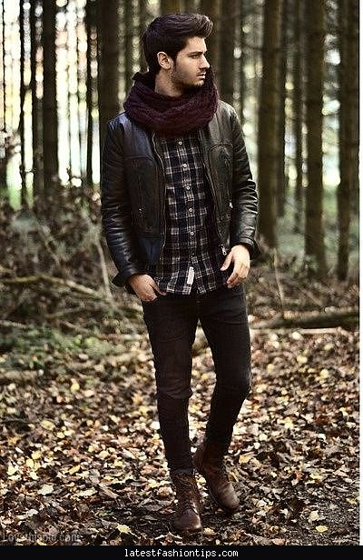 Fashion Style For Guys