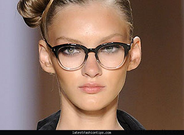 Eyeglasses Frame Trends 2016 : fashion glasses - Latest Fashion Tips