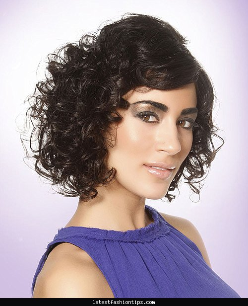 short-curly-formal-hairstyle-black-thehairstyler-com