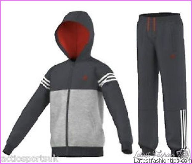 New-Adidas-Boys-Kids-Hooded-Full-Zip-Fleece-Tracksuit-M64528-Age-7-12 ...