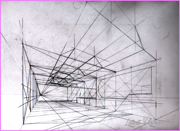 fun with perspective original perspective sketch