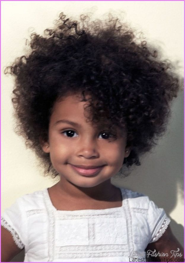 Little Black Girls Short Haircuts Latestfashiontips