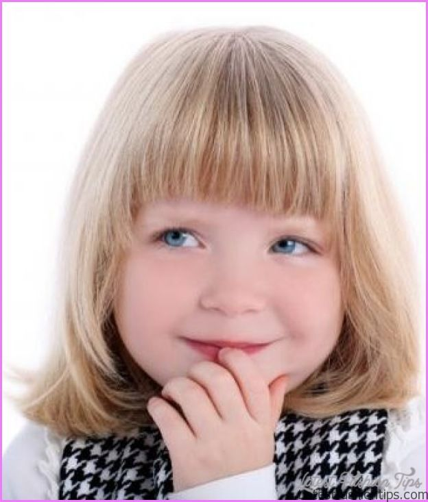 Different Haircuts For Kids Girls Latestfashiontips Com