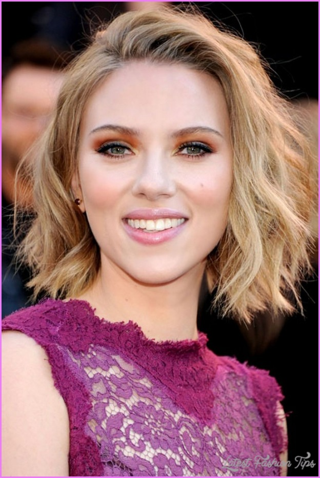 Popular Celebrity Hairstyles Ideas For Women  HairJoscom