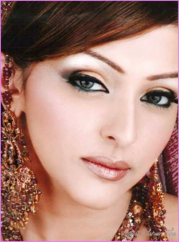 Eye makeup pictures indian - Latest Fashion Tips