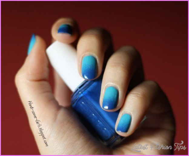 Nail Color By Season Latestfashiontips Com