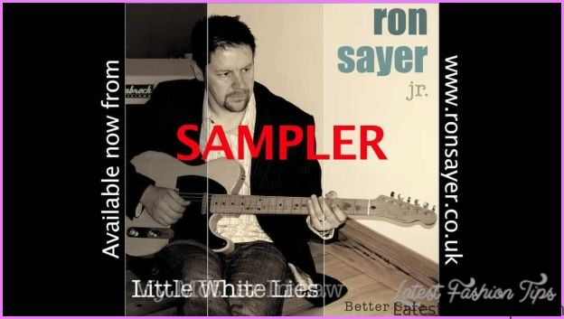 Ron Sayer Jr & Charlotte Joyce LIVE AT THE LITTLE THEATRE