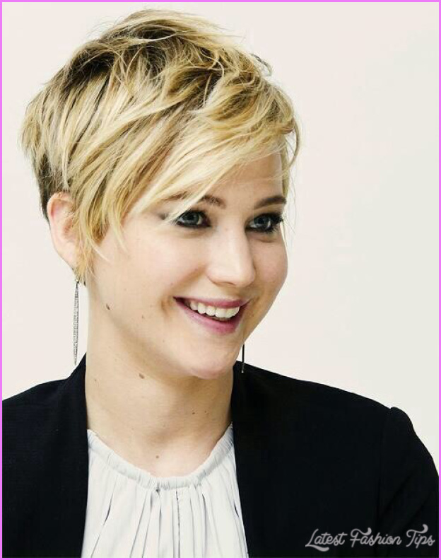 Edgy short haircut for women Latest Fashion Tips