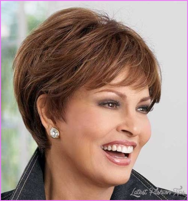 Popular short haircuts for women Latest Fashion Tips