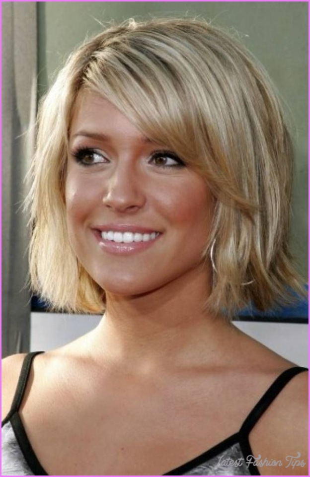 Cute hairstyles for mid length hair _0.jpg