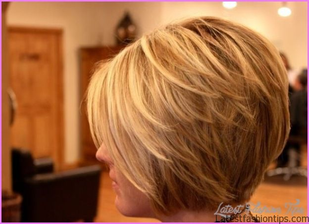 Hairstyles for short hair layered bobs _0.jpg