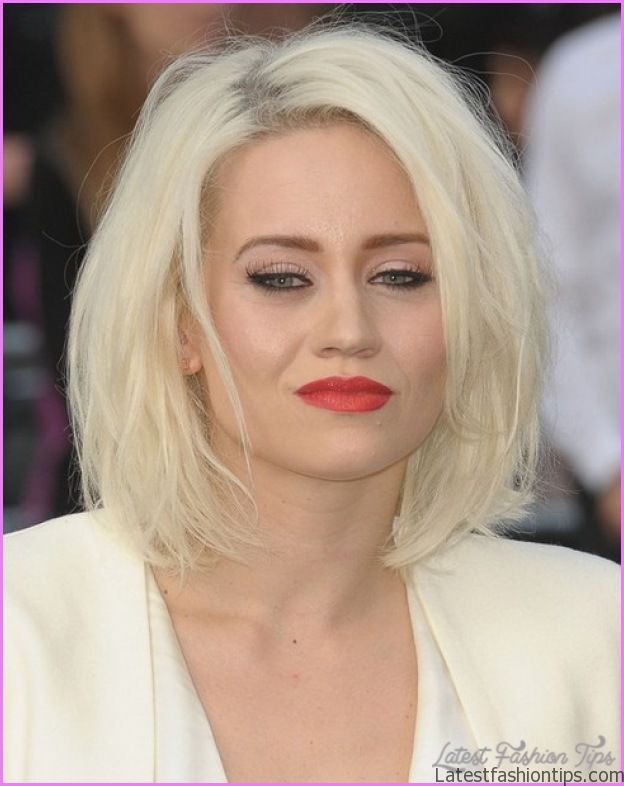 Medium messy bob hairstyles _2.jpg
