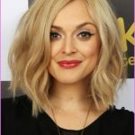Medium messy bob hairstyles _3.jpg