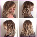 Medium messy bob hairstyles _6.jpg