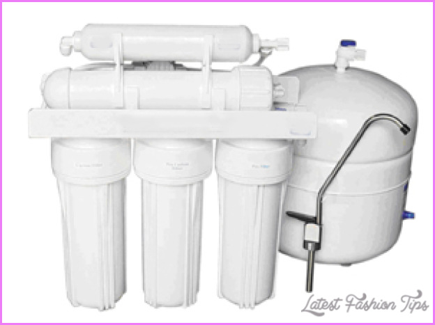home water filtration system an introduction 14 Home Water Filtration System An Introduction