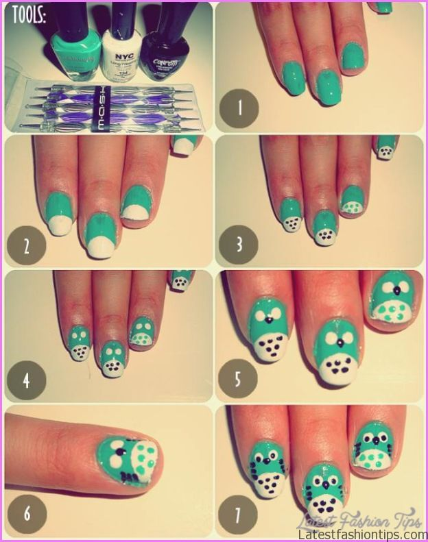 Nail art tutorials_0.jpg