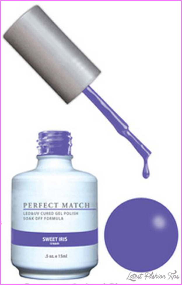 Perfect Match Gel Polish in Sweet Iris_0.jpg