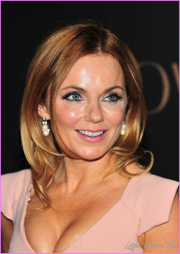 Geri Halliwell Nude Photos 35