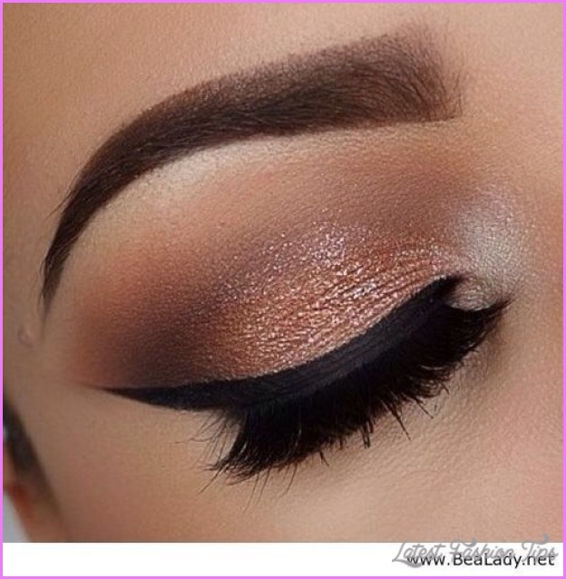 Good Makeup Ideas For New Years
