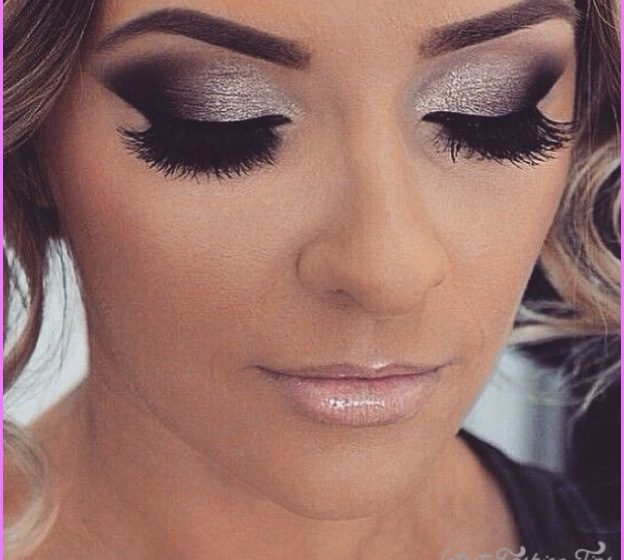 Good makeup ideas for prom latest fashion tips Fashion makeup and style tips