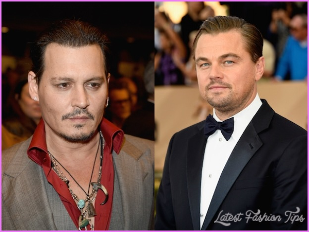 Johnny Depp Says He 'Tortured' Leonardo DiCaprio While Shooting ...