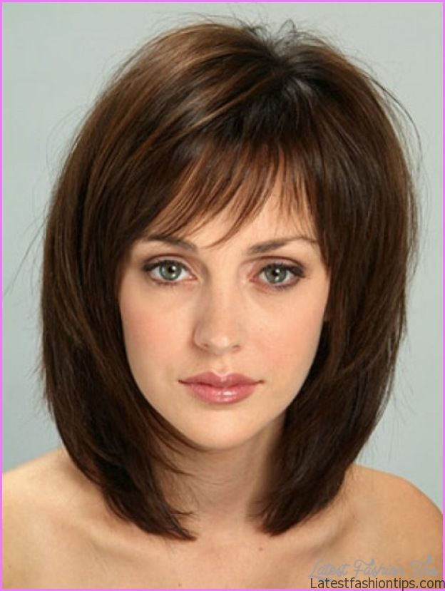 Medium Hairstyles For Women _2.jpg