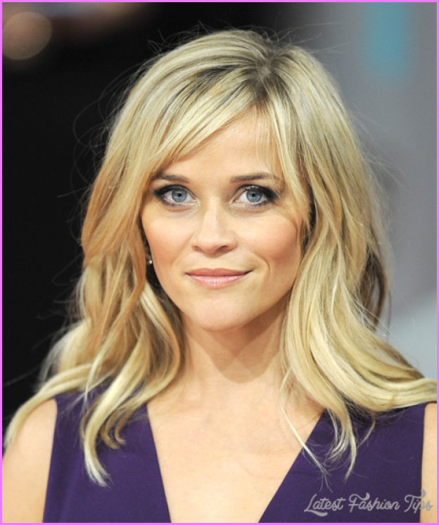 Reese Witherspoon Hairstyles Latestfashiontips Com