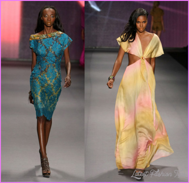 Top South African Fashion Designer