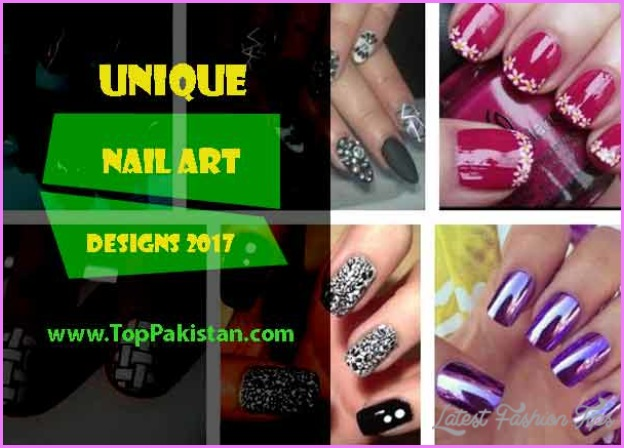 Unique Nail Art Designs 2017_5.jpg