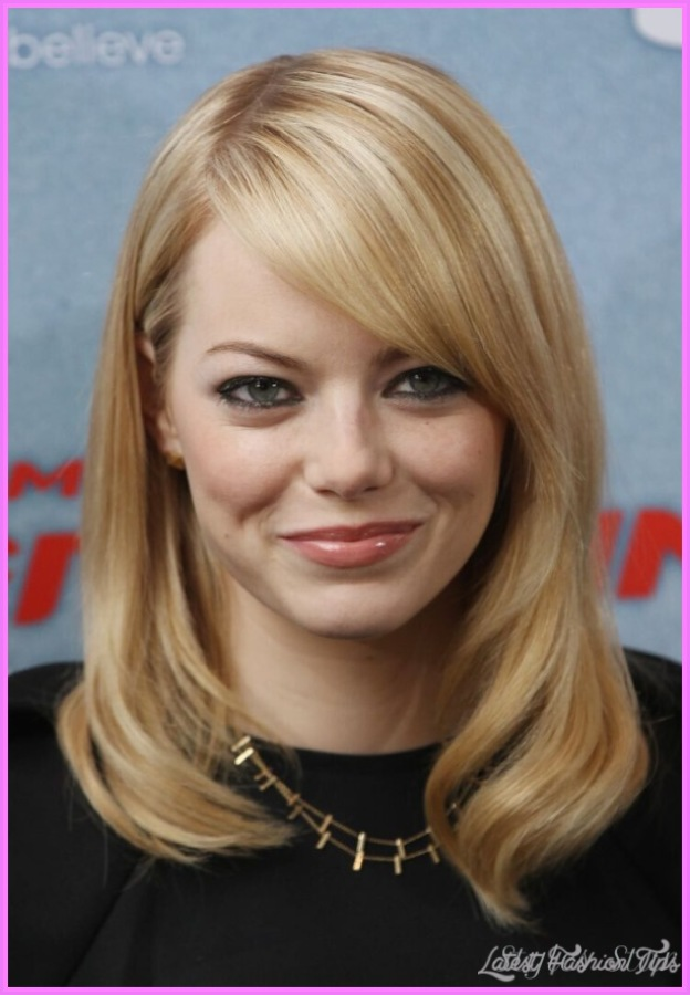 no bangs hairstyles hairstyles for women 2015 hairstyle
