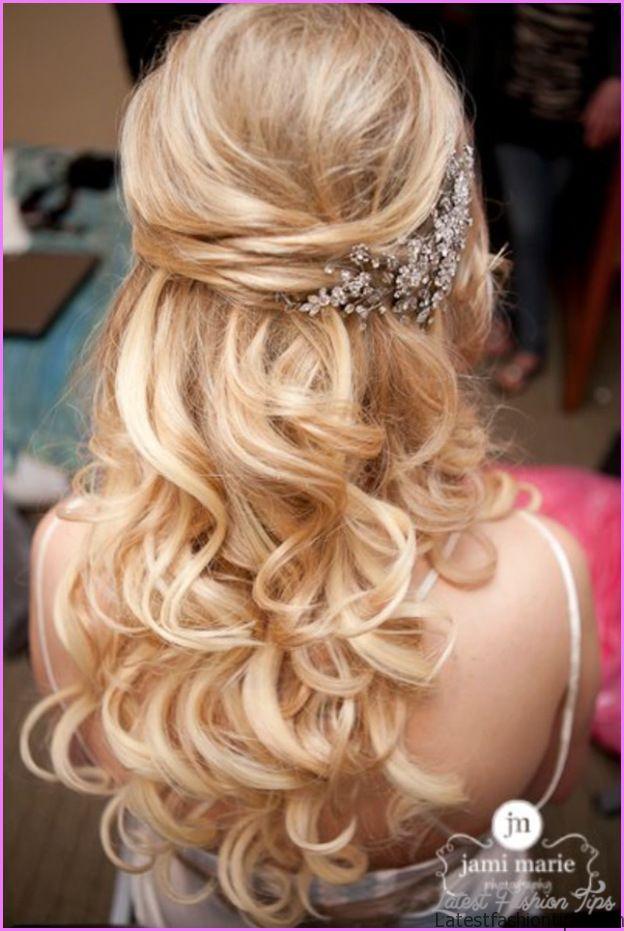 Elegant Half Up Half Down Hairstyles_2.jpg