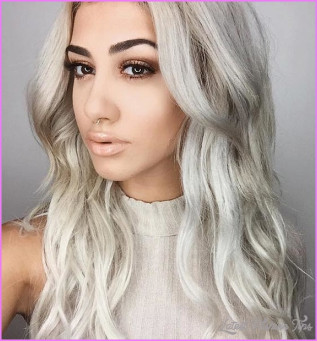 Hair Color Ideas For Blondes Latestfashiontips Com