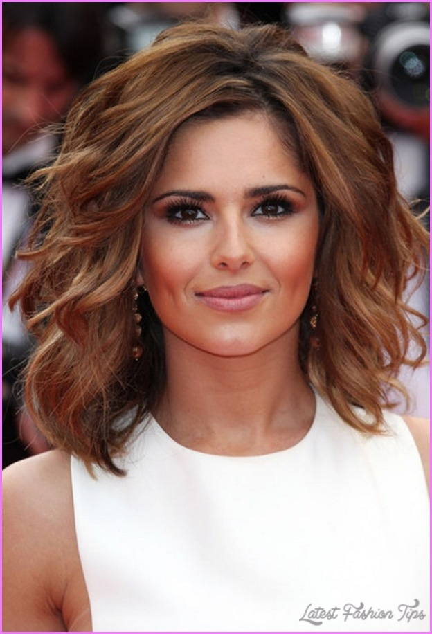 Haircut Styles For Thick Wavy Hair