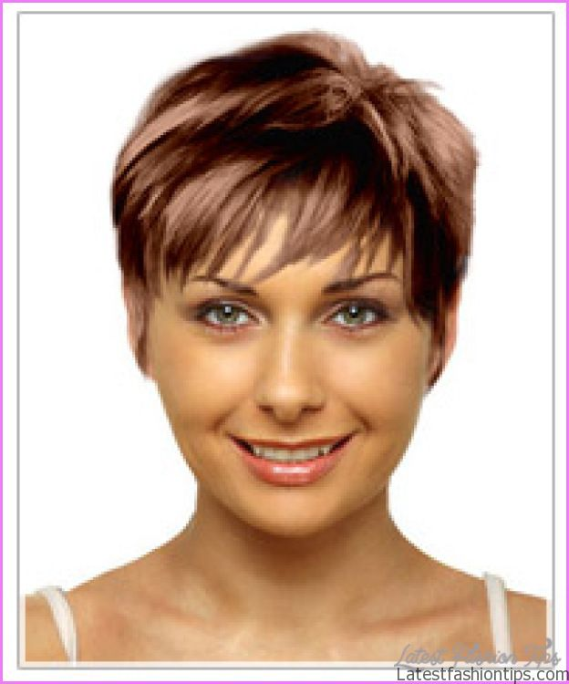 haircuts for pear shaped faces hairstyles for pear shaped faces latestfashiontips 3217