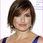 Mariska Hargitay With Short Hair _0.jpg