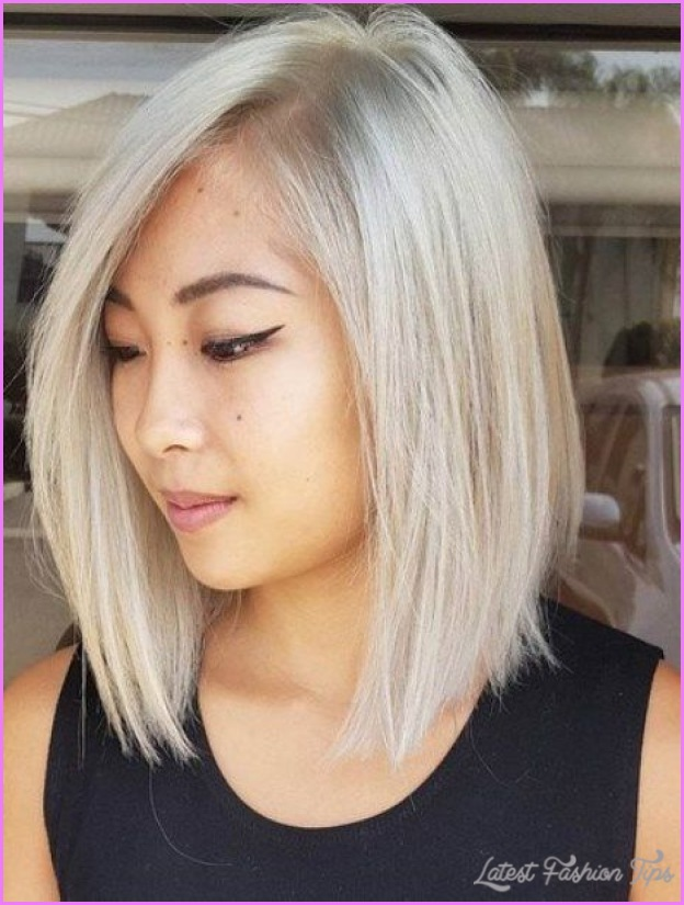 Above Shoulder Haircuts | hairstylegalleries.com