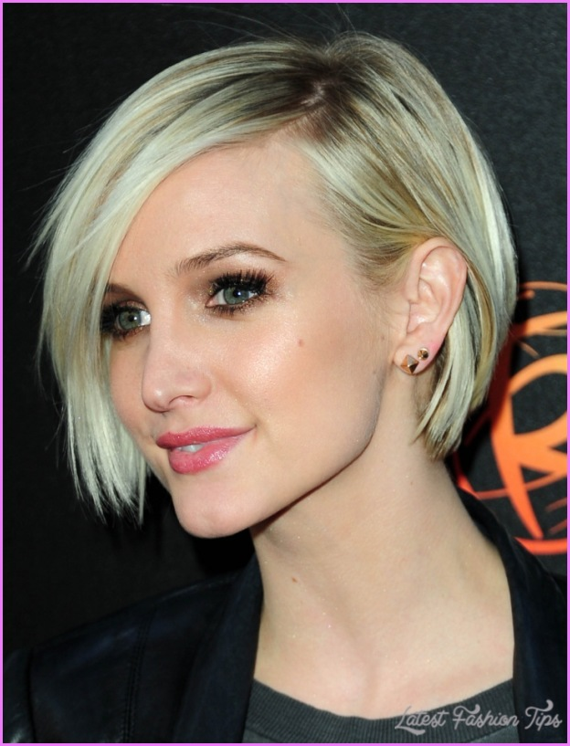 Nice ... Short Asymmetrical Bob Haircuts _11. ...